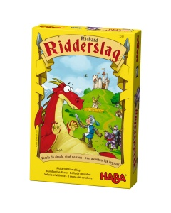 Spel Richards ridderslang van Haba