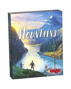 Spel 'Mountains' van Haba