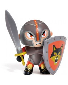 Arty Toys Flow knight