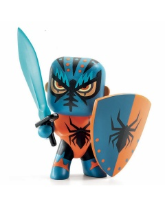 Arty Toys Spider knight