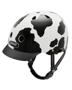 Nutcase kinderhelm Moo Small