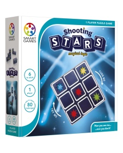 Smartgames Shooting Stars
